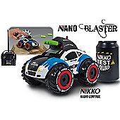 Nikko Radio Control Nano Blaster