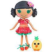 Lalaloopsy Mango Tiki Wiki Doll
