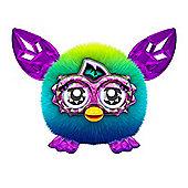 Furby Furblings Crystal Series Green to Blue
