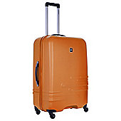 Revelation by Antler Trinita 4-Wheel Hard Shell Orange Large Suitcase