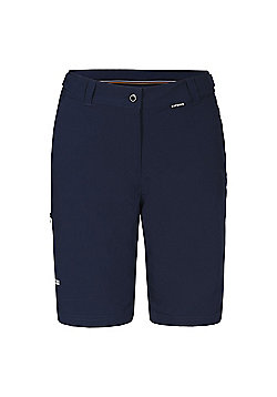Icepeak Ladies Mae Short - Navy