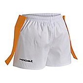 Kooga Tag Rugby Shorts - White