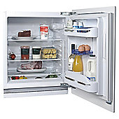 Hotpoint HUL1622 Fridge, 60cm, A+ Energy Rating, White