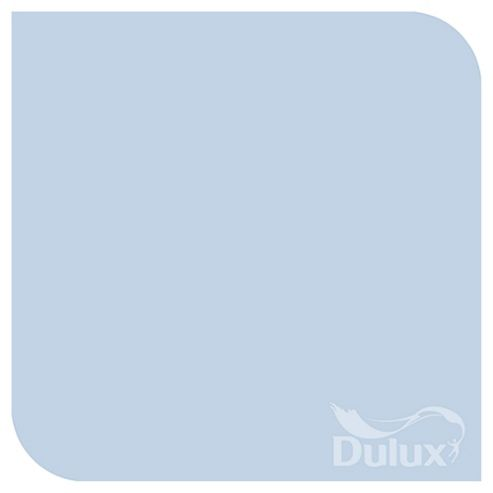 buy dulux matt emulsion paint blissful blue 2 5l from. Black Bedroom Furniture Sets. Home Design Ideas