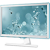 Samsung S22E391HS 22-Inch LED PLS HDMI Monitor - White