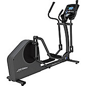 Life Fitness E1 Elliptical Trainer with GO Console