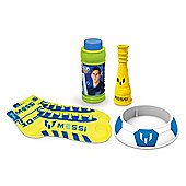 Messi Footbubbles Wave 2 Socks Starter Pack (Yellow)