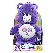 Care Bears Share Bear Plush (Medium 30cm)
