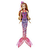 Barbie Secret Door Romy 2 In 1 Mermaid Doll