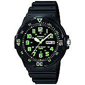 Casio Gents Watch MRW-200H-3BVEF