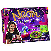 John Adams Neon Science Set