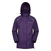 Pakka Women's Waterproof Jacket - Purple