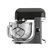 Kenwood kMix Stand Mixer (Black) with Matching Jug Blender