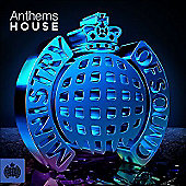 Ministry of Sound - Anthems House (3CD)