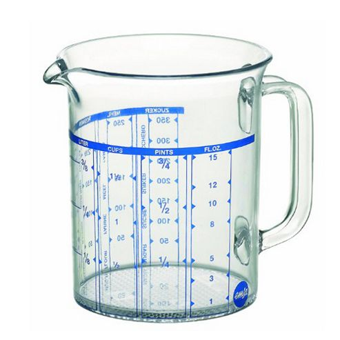 Emsa Superline Measuring Jug 0.5L