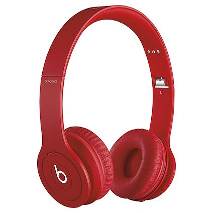 Save 1/3 on selected Beats Headphones