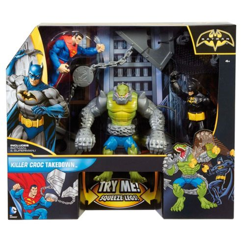 Batman Battle in a Box