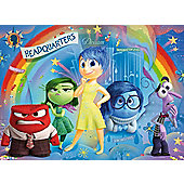 Inside Out - XXL100pc Puzzle