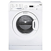 Hotpoint Extra WMXTF842P Washing Machine, 8Kg Load, 1400 RPM Spin, White
