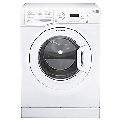 Hotpoint WMXTF842P Extra, Freestanding Washing Machine, 8Kg Wash Load, 1400 RPM Spin, A++ Energy Rating, White