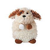 Little Ones Dexter Dog Soft Toy