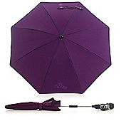 Jane Anti-UV Sun Parasol (Lilac)