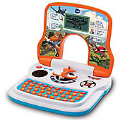 Vtech Disney Planes Dusty Laptop