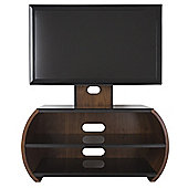 AVF Affinity Wenlock Combination TV Stand - Walnut