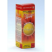 Bee Health Propolis Throat Spray 50ml Spray