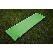 Napa 5 Camping Mat Green - 185 x 50 x 5cm