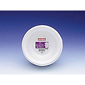 Caroline T1425 8Oz Plastic Bowl 225Ml X15