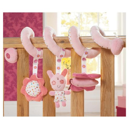 Lollipop Lane Upsy Daisy Spiral Toy