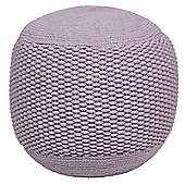 Kaikoo Knitted Pod Lilac