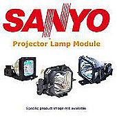 Sanyo plcxu47 Lamp