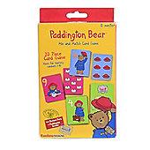 Paddington Movie 20 Piece Card Game