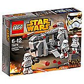 LEGO Star Wars Imperial Transport 75078