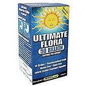 Renew Life Ultimate Flora 50 Billion 30 Capsules