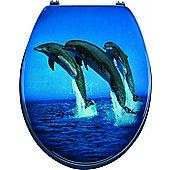 Sanwood Jump Toilet Seat