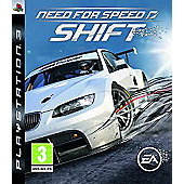 Need For Speed - Shift - PS3