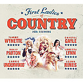 First Ladies Of Country (2CD)
