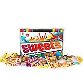 Retro Sweet Treats