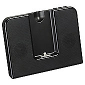 KitSound Impulse Portable Speaker for iPhone 5/5S/5C & 5th Gen iPods – Black