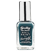 Barry M Gelly Hi Shine Nail Paint 3 -Watermelon