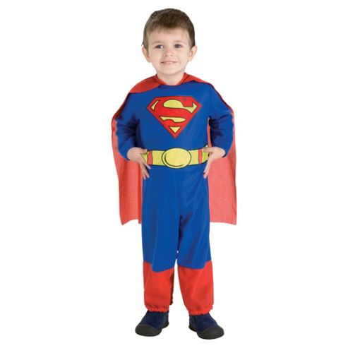 Rubies UK Superman- TODDLER