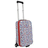 Revelation by Antler Abby 2-Wheel Suitcase, Red Small