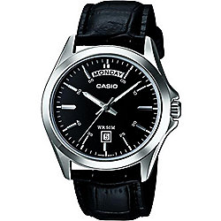 Casio Collection Mens Date Watch MTP-1370PL-1AVEF