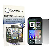 S-Protect LCD Screen Protector & Micro Fibre Cleaning Cloth - HTC Incredible S