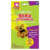 Bears Key Chains