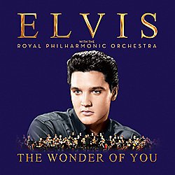 Elvis Presley - The Wonder Of You: With The Royal Philharmonic Orchestra CD