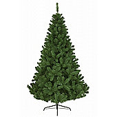 Imperial Pine Christmas Tree Green - 240cm - 8 Foot